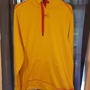 Under Armour hoodie nwt